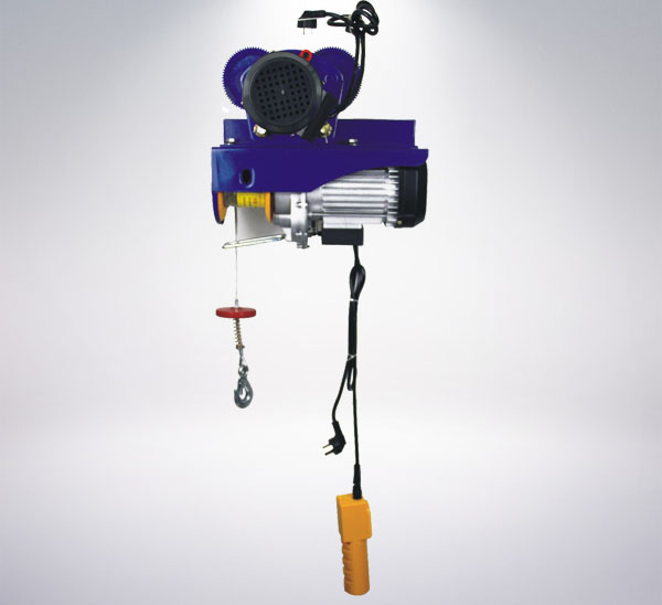 Mini Electric Hoist With